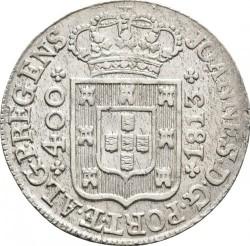 Moneda > 400réis, 1802-1816 - Portugal  - obverse