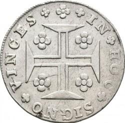 Moneda > 400réis, 1802-1816 - Portugal  - reverse