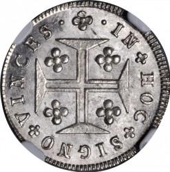 Монета > 60рейса, 1816 - Португалия  - reverse