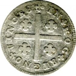 Monedă > 50reis, 1777 - Portugalia  - reverse