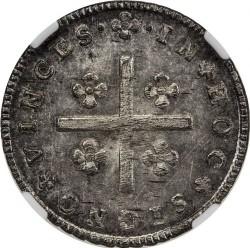 Монета > 80рейса, 1786 - Португалия  - reverse