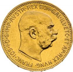 سکه > 20کرونا, 1913 - اتریش   - obverse