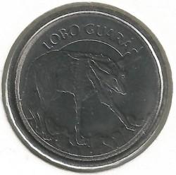 Monēta > 100kruzeiroreālu, 1993-1994 - Brazīlija  - obverse