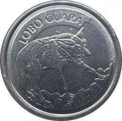 Moneta > 100kruzeirų-realų, 1993-1994 - Brazilija  - obverse