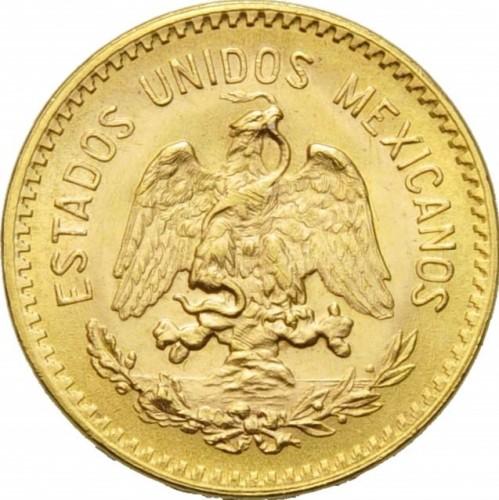 10 Pesos 1905 1959 México Valor De