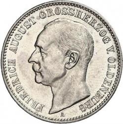 Монета > 2марки, 1900-1901 - Німецька імперія  - obverse