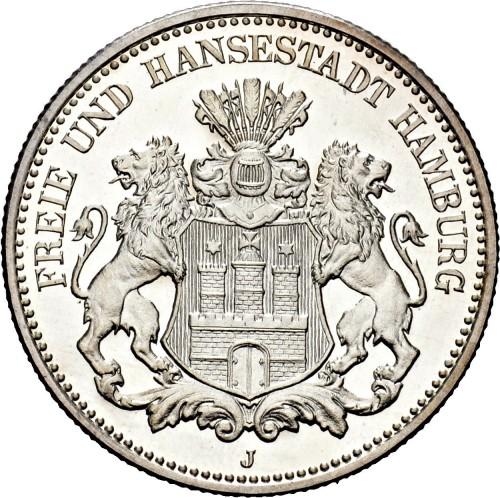 2 Mark 1892 1914 German Empire Coin Value Ucoin