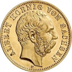 Moneda > 10marcos, 1891-1902 - Alemán (Imperio)  - obverse