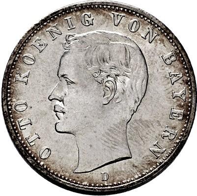 2 Mark 1891 1913 Deutsches Kaiserreich Münzen Wert Ucoinnet