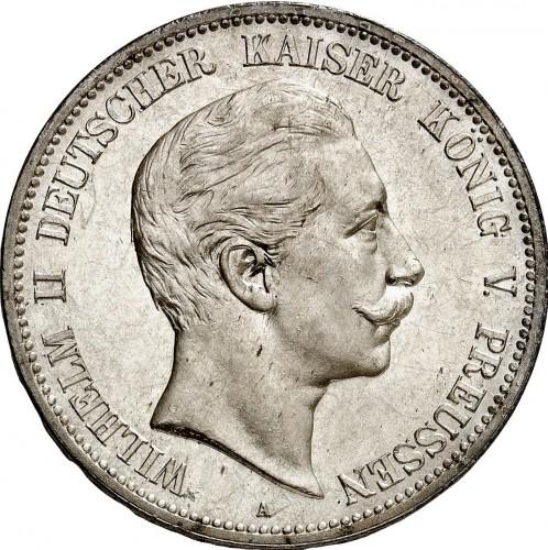 5 Mark 1903 Deutsches Kaiserreich Münzen Wert Ucoinnet