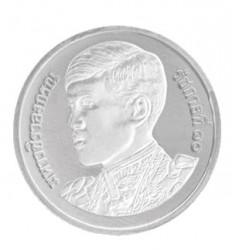 Coin > 1satang, 2018 - Thailand  - obverse