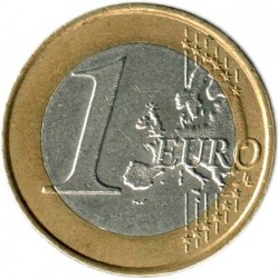 Coin > 1euro, 2008-2018 - Malta  - obverse