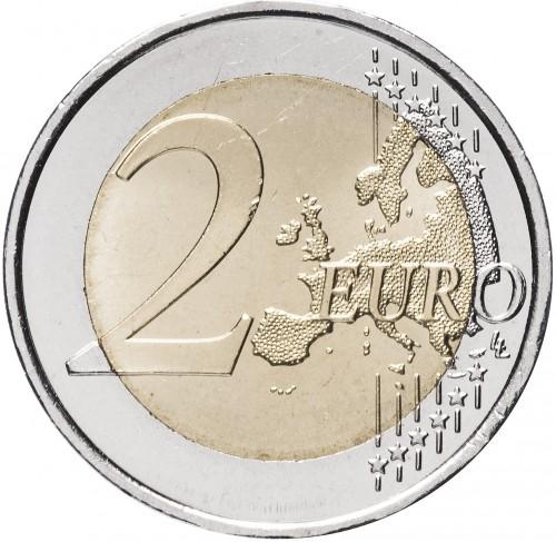 2 Euro 2017 Our Lady Of Fátima Vatikanstadt Münzen Wert Ucoinnet