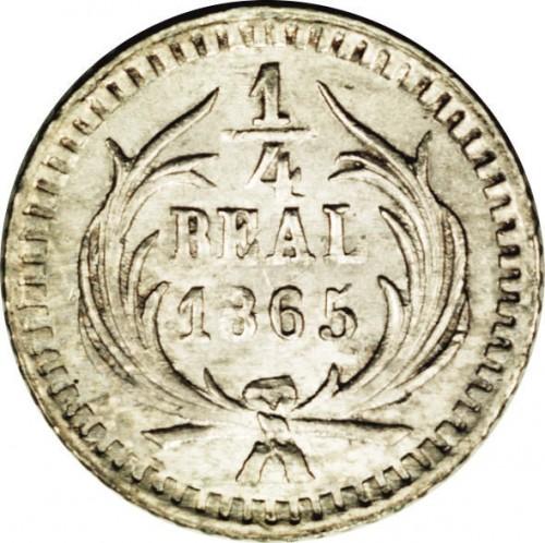 Real 1859 1869 Guatemala Coin Value Ucoin