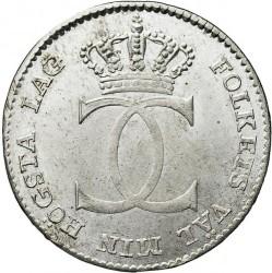 Монета > 1/12риксдалер, 1811 - Швеция  - obverse