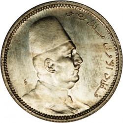 Монета > 2піастра, 1923 - Єгипет  - obverse