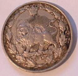 Coin > 100dinars, 1902 - Iran  - reverse