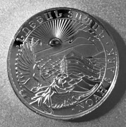 Moneda > 100dram, 2011-2017 - Armenia  (Arca de Noé) - obverse
