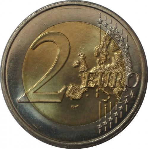 2 Euro 2008 Château De Berg Luxemburg Münzen Wert Ucoinnet
