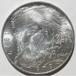 Moneta > 100corone, 1979 - Cecoslovacchia  (150° anniversario - Nascita di Ján Botto) - reverse