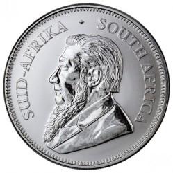 Монета > 1крюгерранд, 2017 - Південно-Африканська Республіка  (50th Anniversary - Krugerrand) - obverse