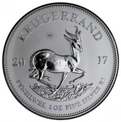 Монета > 1крюгерранд, 2017 - Південно-Африканська Республіка  (50th Anniversary - Krugerrand) - reverse