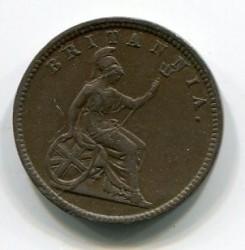 Moneda > 1leptó, 1834-1862 - Islas Jónicas  - reverse