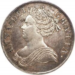 מטבע > 1כתר, 1713 - בריטניה  - obverse