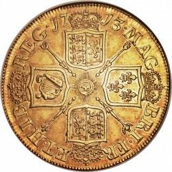 Moneta > 5ghinee, 1711-1714 - Regno Unito  - reverse