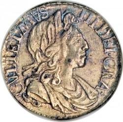 錢幣 > 1便士, 1698-1701 - 英格蘭  - obverse