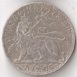 Кованица > 1бир, 1900-1903 - Етиопија  - reverse