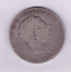 Moneta > 1korona, 1818-1820 - Wielka Brytania  - obverse