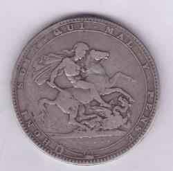 Moneta > 1korona, 1818-1820 - Wielka Brytania  - reverse