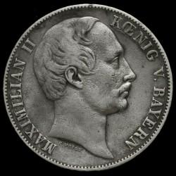 Кованица > 1вереиншталер, 1857-1864 - Bavaria  - obverse