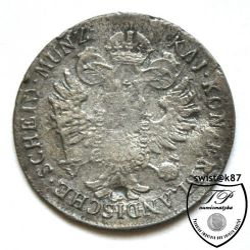 Монета > 12кройцера, 1795 - Австрия  - reverse