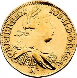 Moneta > 1dukat, 1768-1780 - Austria  - obverse