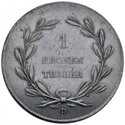 Moneta > 1kronenthaler, 1814-1819 - Badenia  - reverse