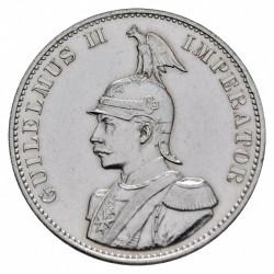 Монета > 2рупии, 1893-1894 - Германска Източна Африка  - obverse