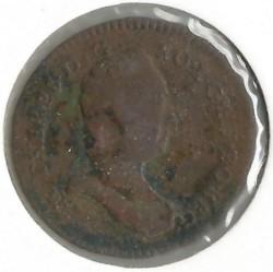سکه > 1فنیگ, 1759-1765 - اتریش   - reverse