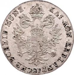 سکه > 6کرویزر, 1795 - اتریش   - obverse