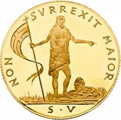Монета > 5скуди, 1964 - Малтийски орден  - reverse
