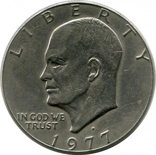 1 Dollar 1971 1978 états Unis Damérique Valeur Pièce Ucoinnet