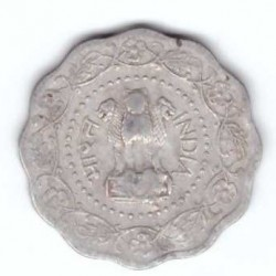 Mynt > 10paise, 1979 - India  - obverse