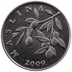 Münze > 20Lipa, 1993-2017 - Kroatien   - obverse