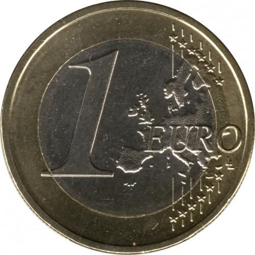 1 Euro 2014 2018 Lettland Münzen Wert Ucoinnet