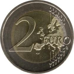 מטבע > 2אירו, 2014-2018 - לטביה  - reverse