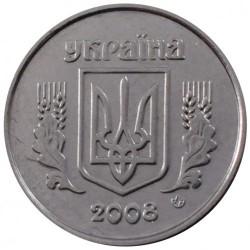 Coin > 2kopiyky, 2001-2018 - Ukraine  - obverse