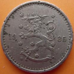 Münze > 50Penny, 1935 - Finnland  - obverse