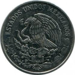 Moneta > 10centavos, 2003 - Messico  - obverse