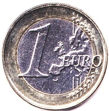1 Euro 2015 2018 Litauen Münzen Wert Ucoinnet